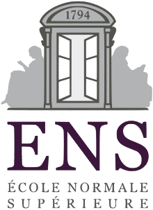 logo ENS Ulm Paris