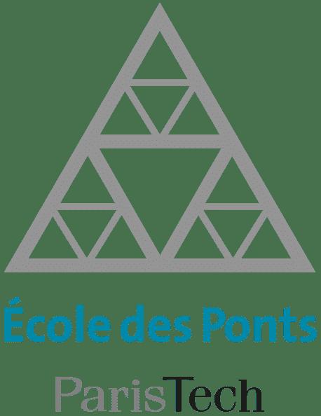 logo Ecole des Ponts ParisTech ENPC