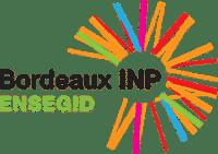 logo écoles géologiques ENSEGID Bordeaux