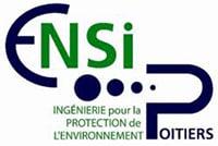 logo écoles géologiques ENSIP Poitiers