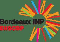 logo écoles ingénieurs physique chimie ENSBP Bordeaux