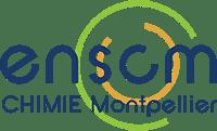 logo écoles ingénieurs physique chimie ENSCM Montpellier